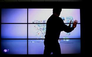 3D体感互动技术和应用