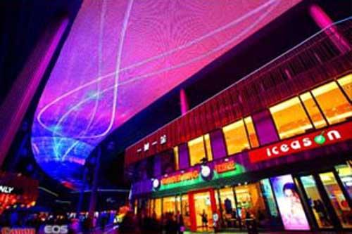 LED异形屏