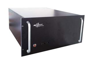 ZL3000 立体融合服务器