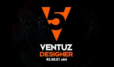 维图斯VentuzVentuz 5