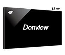 Donview(东方中原)液晶拼接屏DU-S49LLD