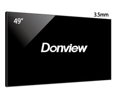 Donview(东方中原)液晶拼接屏DU-S49LLC