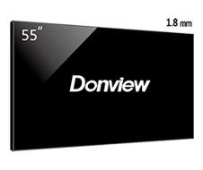 Donview(东方中原)液晶拼接屏DU-S55LLD