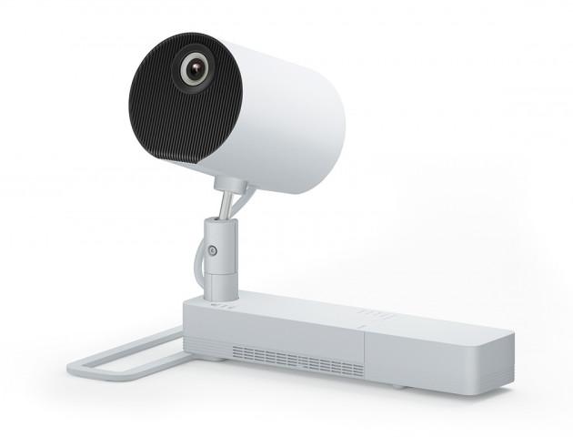 LightScene EV-100投影灯