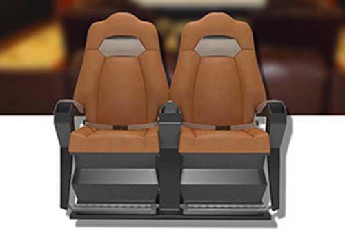 未来款动感座椅