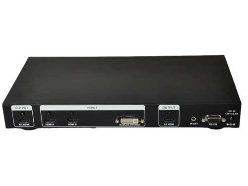 DHN DS309图形处理器