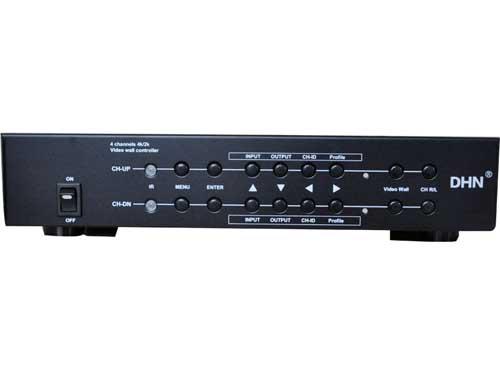 DHN DS405图形处理器