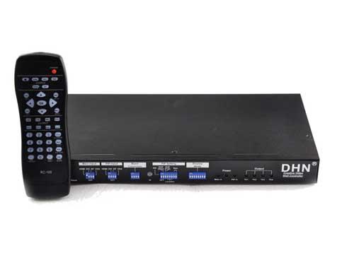 DHN DS403图形处理器