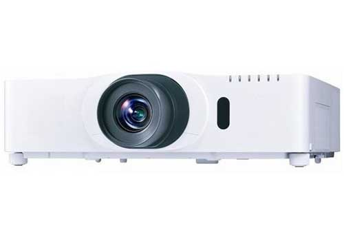 Maxell MMX-D768X工程投影机