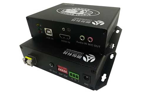 UVO-3HUAS HDMI光端机 延长器