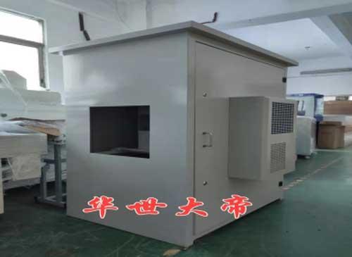 户外投影机恒温箱 投影仪恒温箱
