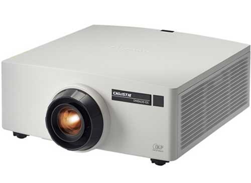 Christie DWU7062-GS工程投影机