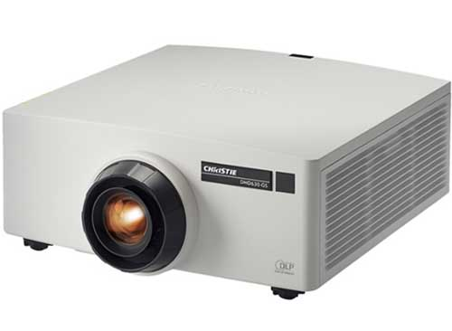 Christie DWU6322-GS工程投影机