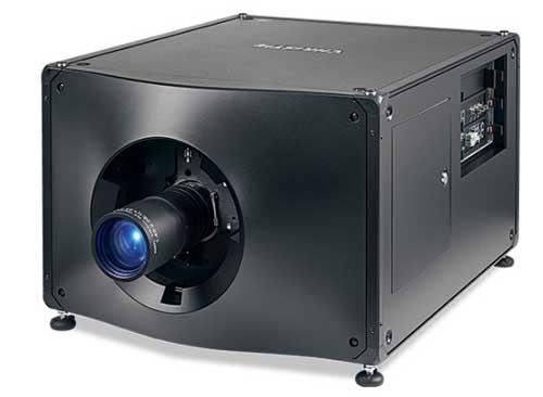 Christie CP4315-RGB投影显示