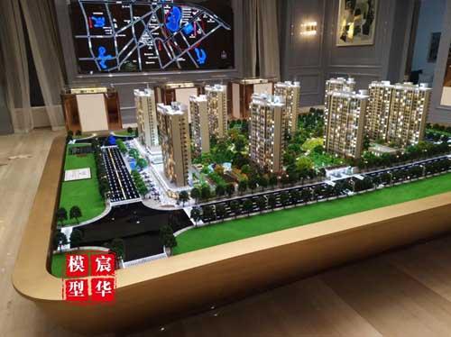 南京模型公司质量可靠 设计定制南京沙盘模型