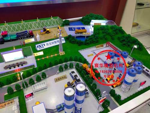 智慧工地沙盘制作 智能交通模型定制 智慧城市沙盘