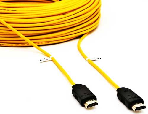 Hangalaxy HDMI 2.0 S系列传输系统线材