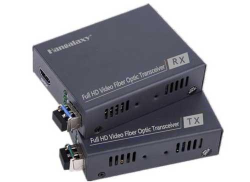 4K HDMI光端机HD-123H 系列