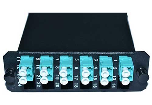 Hangalaxy MPO/MTP光纤配线盒线材