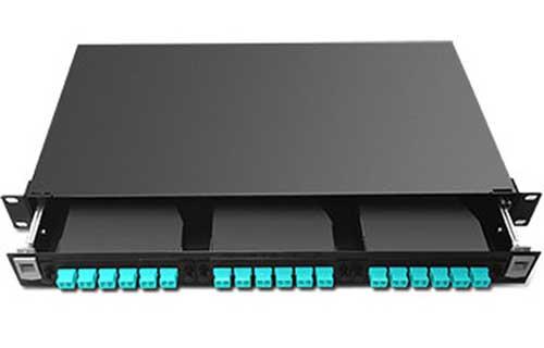 Hangalaxy MPO/MTP光纤配线箱线材