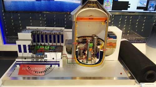 南京模型公司|清洁能源沙盘模型订制