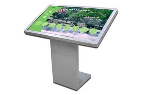智慧自助导引触摸查询一体机-触摸查询系统软件