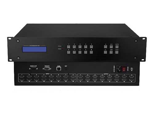 SBOLA 16进16出 4K超高清矩阵(SD-HDMI1616K)矩阵