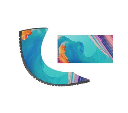 Unilumin FFP1.875/2/2.5/3/4LED显示屏