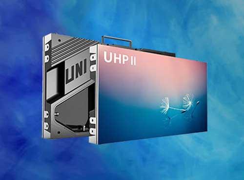 Unilumin UHPⅡ0.9/1.2/1.5/1.9/2.5小间距LED屏
