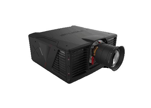 挪威norxe投影机P2夜视NVG训练3D立体三色激光4K