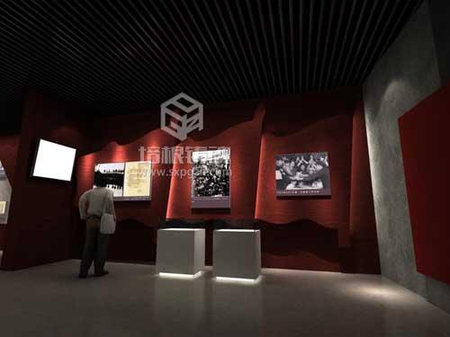 长春未成年安全教育展览中心