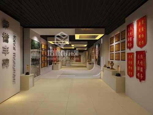 连云港建设安全教育展馆服务