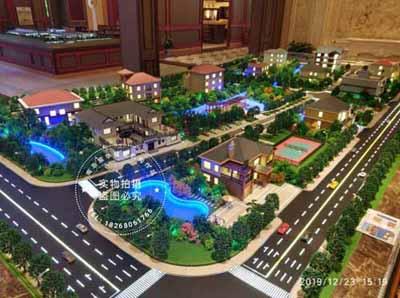 南京沙盘公司|轻钢别墅沙盘模型制作专家-承接国内轻钢别墅沙盘模型设计订制