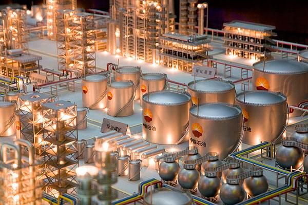 南京沙盘公司|石油炼化厂区模型订制 石化模型制作 石油化工沙盘制作 油田沙盘模型制作 油田化工沙盘定制 油田化工实